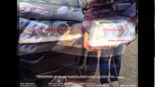 preview picture of video 'Xenónové výbojky X-treme Vision, Night Breaker Unlimited, Cool Blue intense D2S D1S D3S D4S'