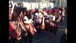 preview picture of video 'San Antonio Carnival Ibiza 2013 Part 3 Rúa de Carnaval de Sant Antoni Abad Ibiza'