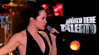 Ximena Sariñana ft Los Moustros del Espacio Exterior - Lucille