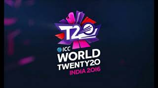ICC WT20 2016 Cricket Match Music Intro Opening Theme
