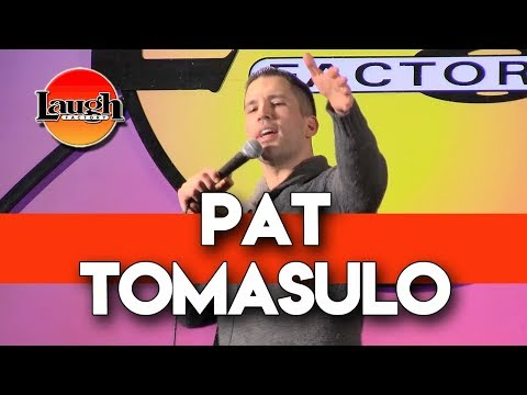 Pat Tomasulo   Single Guys   Laugh Factory Chicago Stand Up Comedy