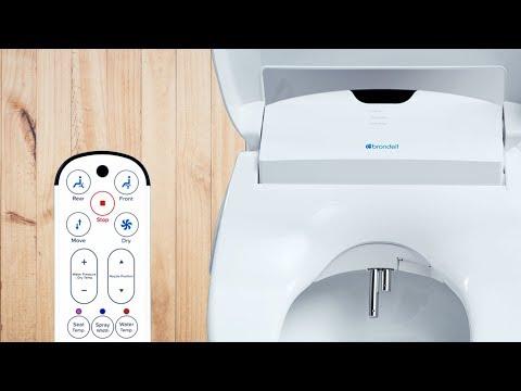 Top 5: Best Smart Bidet Toilet Seat 2018