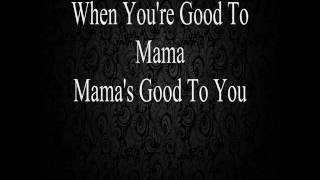 When You're Good To Mama - Chicago Musical - Cover With Lyrics