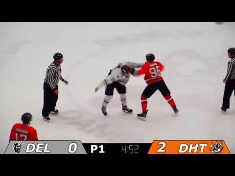 Matyas Kasek vs. Patrik Tondl