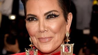 Celebs Who Can't Stand Kris Jenner - Video Youtube