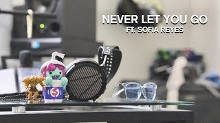 Slushii   Never Let You Go Ft. Sofia Reyes (Slushii Cover)