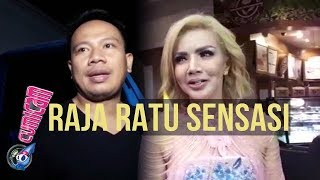 Video Vicky Prasetyo-Kumalasari Cocok Diberi Gelar Raja Setingan-Ratu Halu? - Cumicam 20 September 2019 MP3, 3GP, MP4, WEBM, AVI, FLV September 2019