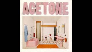 Acetone - Sundown