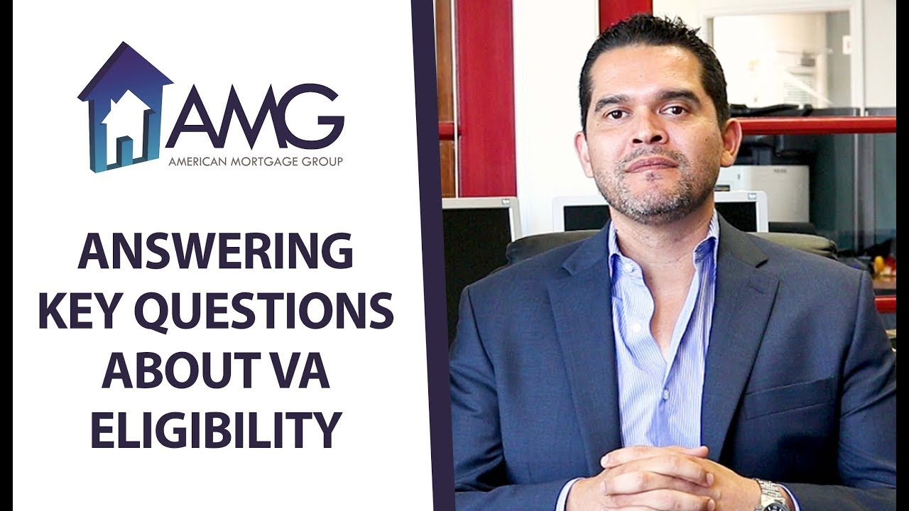 All of Your Questions About VA Eligibility, Answered