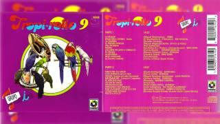 Tropi Rollo 9 - (Side A & B) 1996 | Cumbia Music Mix #9 HD
