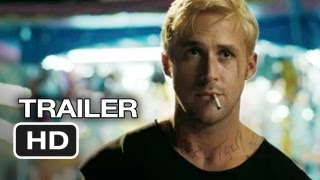 Bande-Annonce du film The Place Beyond the Pines