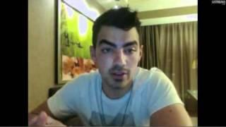 Joe Jonas FAST LIFE FRIDAYS   #1 friday