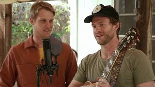 Jamestown Revival   Live At Paste Studio Austin