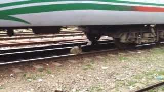 preview picture of video 'Sirajganj Train Accident'