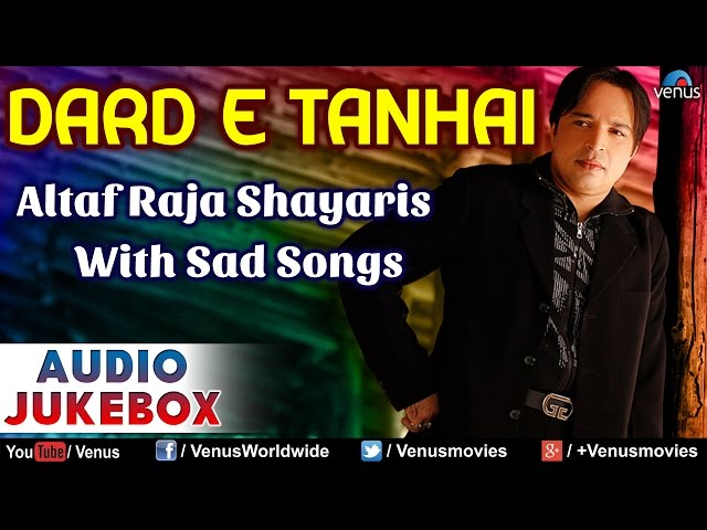 Beaches] Altaf raja all songs mp3 free download