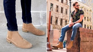 How Should Chelsea Boots Fit! (nail The Perfect Fit)
