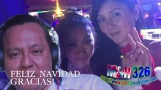 X'mas Sala Latin Party 2016