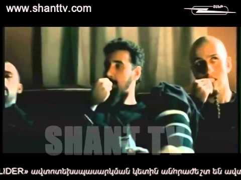 Աշխարհի հայերը/Ashxarhi Hayer-Շավո Օդաջյան