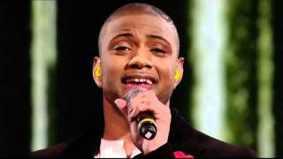 JLS live performance of 'Love you more' - X Factor 2010