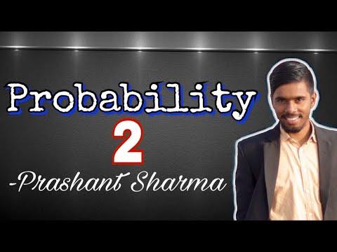 Probability Coins part 2 by prashant sharma ISC | ICSE |CBSE | MCA |BCA