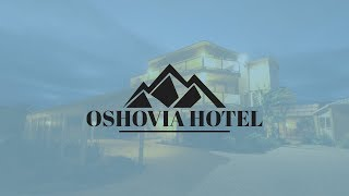 Video Institucional - Oshovia Hotel