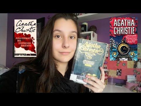 Assassinato no Expresso Oriente de Agatha Christie| Resenha