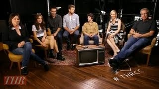 Comic-Con: The Cast Of Bates Motel Talk About Their Nerdy Obsessions