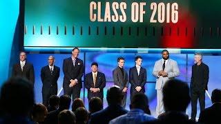 Brett Favre & Tony Dungy Headline 2016 Pro Football Hall of Fame Class | NFL Honors