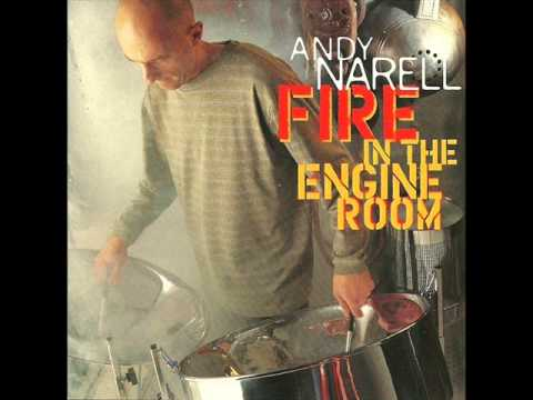 Andy Narell - Appreciation