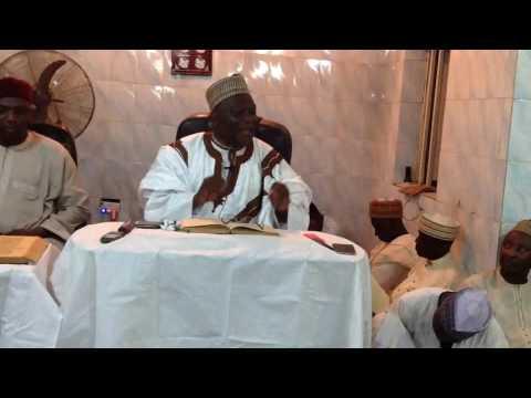 Sheikh Muhammad Usman Dangungu yunus 53-70