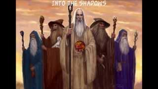 Pallando - Forgotten Wizards I - Battlelore (Lyrics)