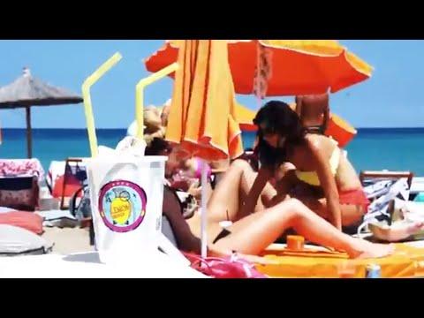 Lemon Beach - Litochoro Olympus Resort