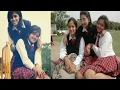 Zindagi Ki Mehek : Samiksha as Mehek School Picture's with Friends.
