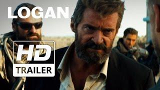 Кино Блокбастеры, Логан (2017)