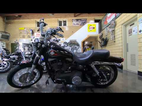 2007 Harley-Davidson Dyna® Street Bob® in South Saint Paul, Minnesota - Video 1
