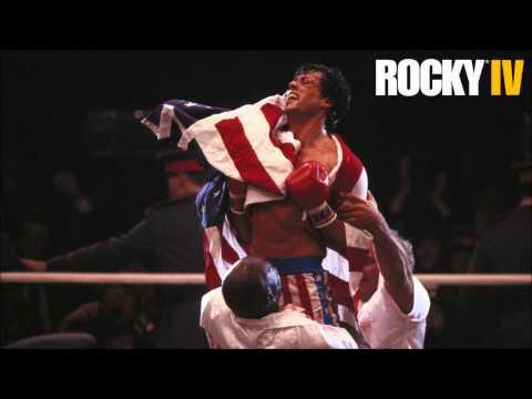 Vince DiCola - War (Rocky IV Enhanced Film Version)