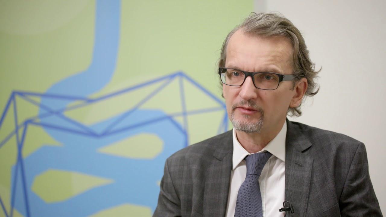 UEGW 2018: factores clave para seleccionar un biosimilar (Prof. Armuzzi)