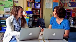 Instructional Coaching: Seeding District-Wide Innovation