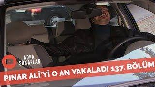 Pınar Ali'yi Nasıl Yakaladı? 137. Bölüm