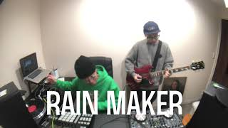 #97 RAIN MAKER