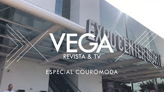 VEGA TV - COUROMODA 19