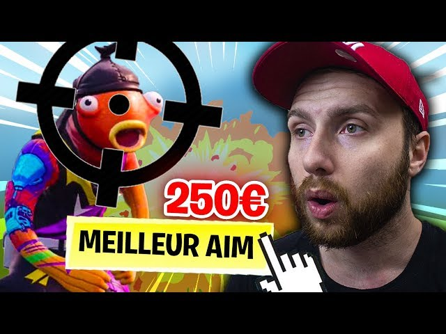 AIM Challenge By Doc-Jazy