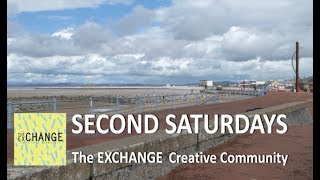 VIDEO: Second Saturdays Snapshot 2017
