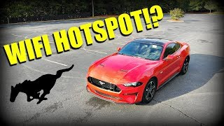 2018 Mustang GT (8 Things You Didn't Know)