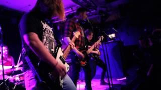 Grit Teeth - Spineless/Gutless (Live at Húrra)