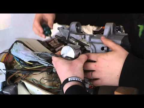 [TUTORIAL] Come montare il cilindro (gruppo termico) (Minarelli Orizzontale)