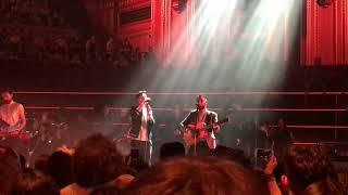 Cut Her Down | Annie Oakley Hanging | Bastille | Royal Albert Hall 16.04.2018