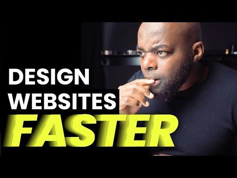 Best way to design websites with Divi - LIVE WEEK 3
