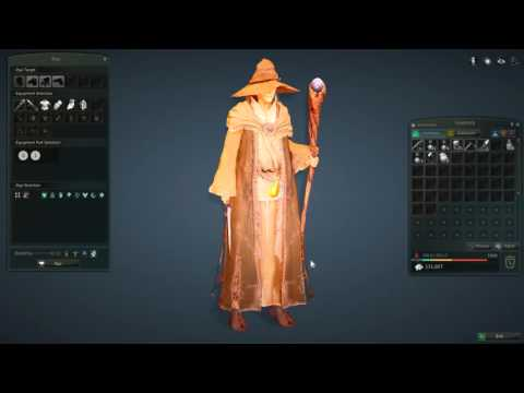 Workers and Nodes Guide :: Black Desert Online Thảo luận chung