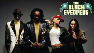 Black Eyed Peas - The E.N.D.